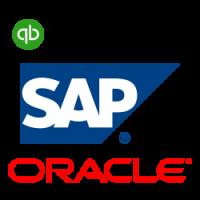 Quickbooks | SAP | Oracle | NetSuite