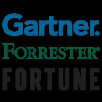 Gartner | Forrester | Fortune